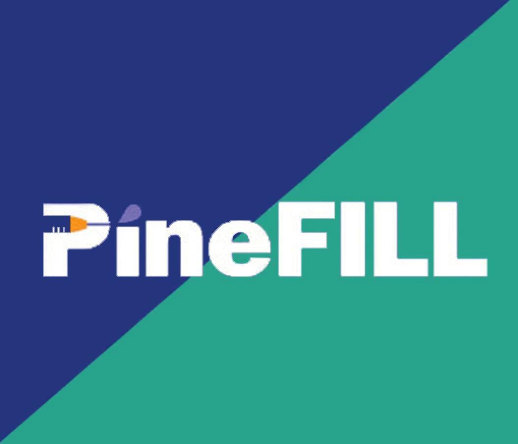 PineFILL logo